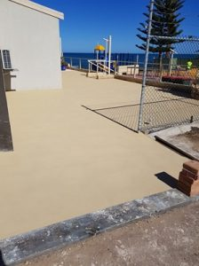 Liquid Limestone Kwinana Beach